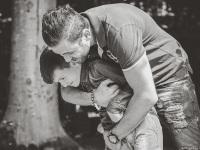 Far/søn portrætter