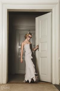 Model: Tatjana Moldrup // MUA: Line Thestrup
