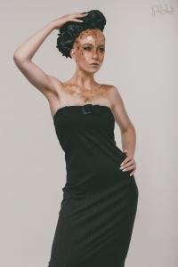 Model: Marie-Louise Elbek Højberg // MUA: Line Thestrup