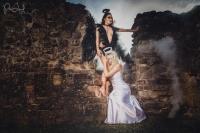 Models: Camilla Marie Christensen & Tatjana Moldrup // MUA: Line Thestrup