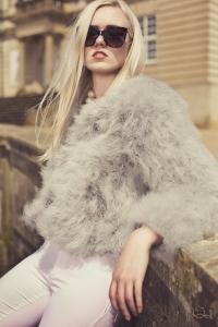 Model: Malene Hartvigsen