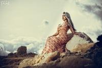 Model: Sara Lund